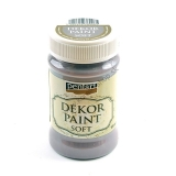 Dekor Paint Soft - country fialová - 100 ml