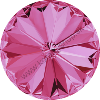 Swarovski elements RIVOLI 1122 - SS 47 (10 mm) - Rose F