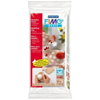 FIMO Basic Air - telová - 500g