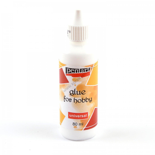 Hobby lepidlo v tube - 80 ml