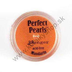 Perfect Pearls - Mandarin