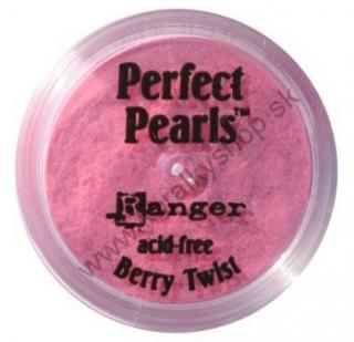 Perfect Pearls - Berry Twist